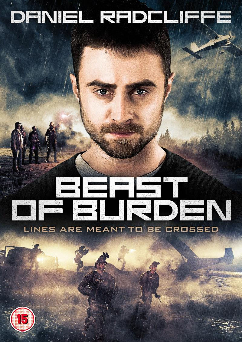 beast of burden dvd