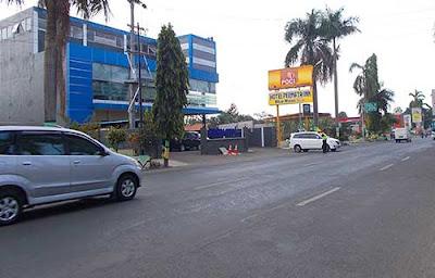 8 Tempat Penginapan dan Hotel Murah Di Tegal