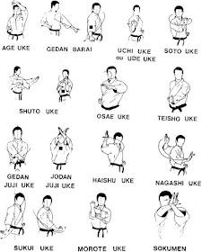 Tingkatan dalam Kendo, Karate, Judo dan Aikido - Kendo Kita