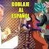 Quienes Hacen La Voz De los Personajes de Dragon Ball Super
