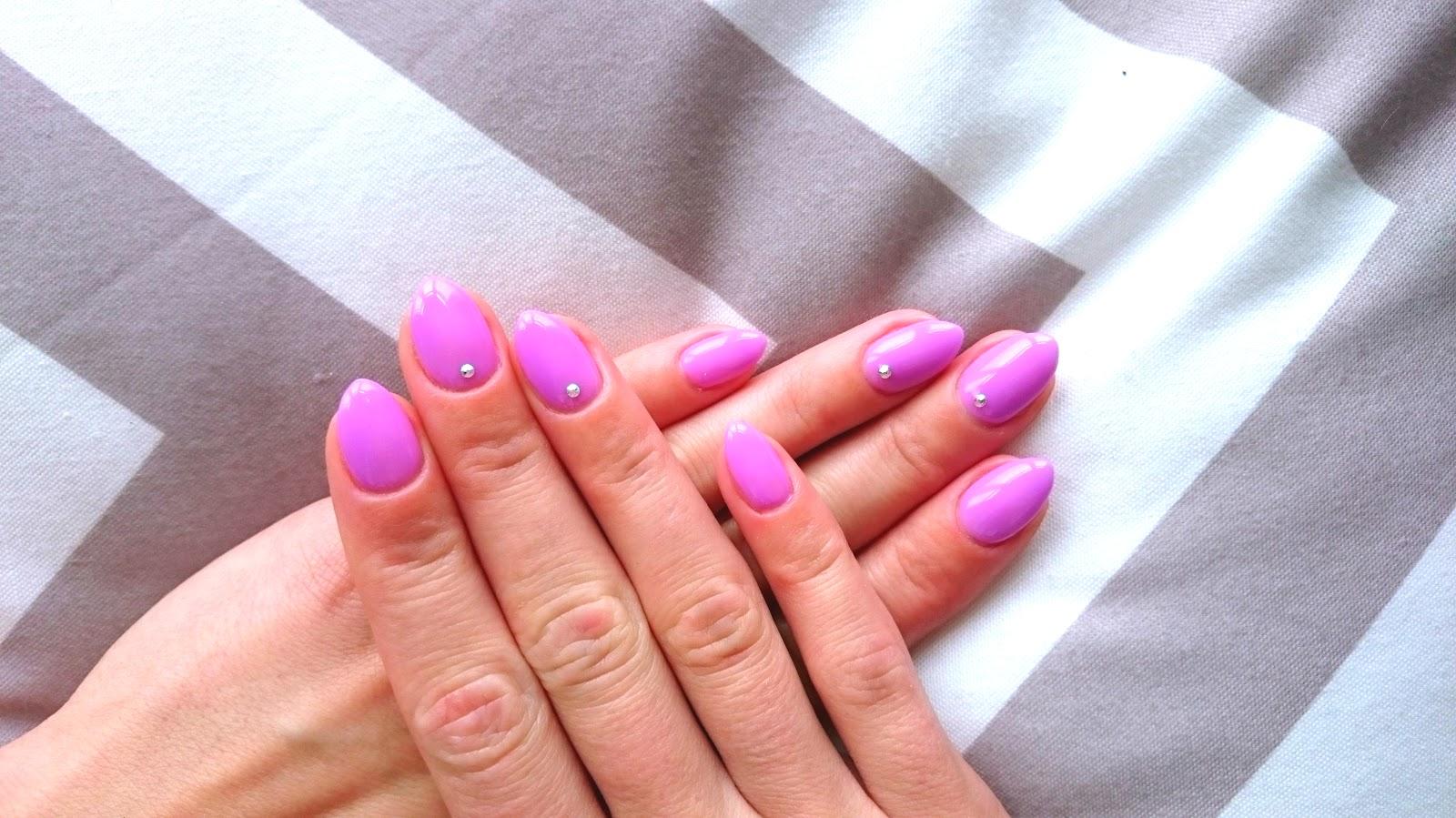 french lilac semilac