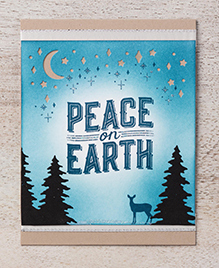 Stampin' Up!5 More Carols of Christmas Cards ~ 2017 Stampin' Up! Holiday Catalog Sneak Peek