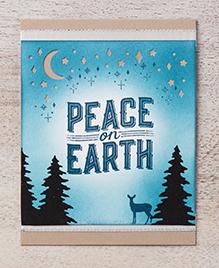 Stampin' Up!5 More Carols of Christmas Cards ~ 2017 Stampin' Up! Holiday Catalog Sneak Peek
