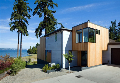 Beach House Bainbridge
