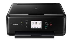 Canon Pixma TS6020 Driver Download - Windows - Mac - Linux
