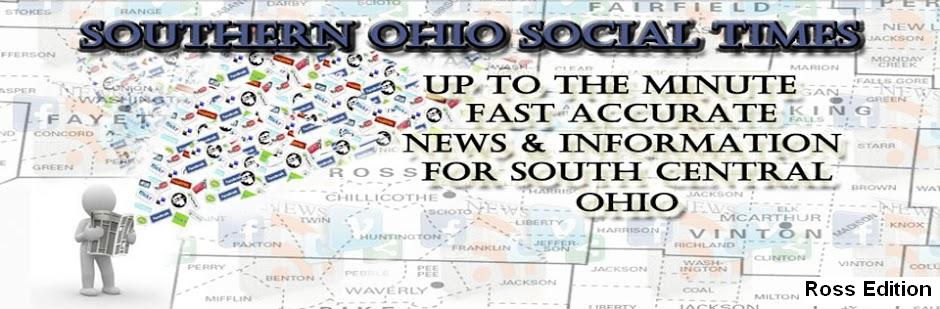 Southern Ohio Social Times Ross Edition: 2013