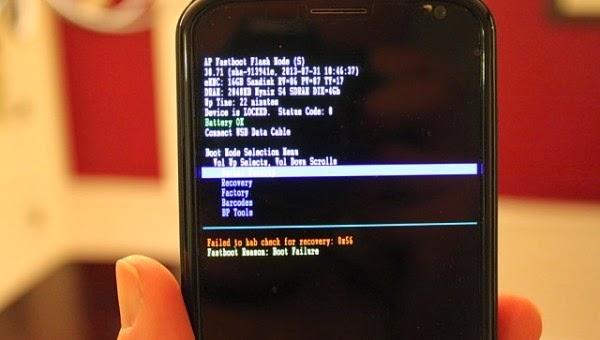 Motorola-moto-x-hard-reset