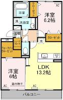 沖浜 新築 1LDK 2LDK 大和 オートロック 2LDK