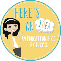 Here's an idea by Lucy S. - blog
