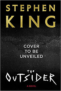 Stephen King, The Outsider, Stephen King Books, Stephen King Store