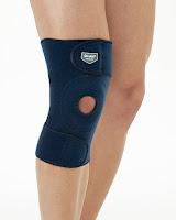 Jual deker lutut atau knee brace merk Dr Med tipe DR-K009
