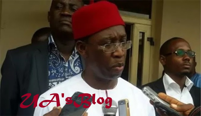 PDP Convention: Okowa Assures Mark, Others of Committee's Impartiality
