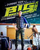 Film Big Brother - Dai si hing (2018) Full Movie Sub Indonesia