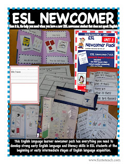 https://www.teacherspayteachers.com/Product/ESL-NEWCOMER-PACK-Unit-3-3791083