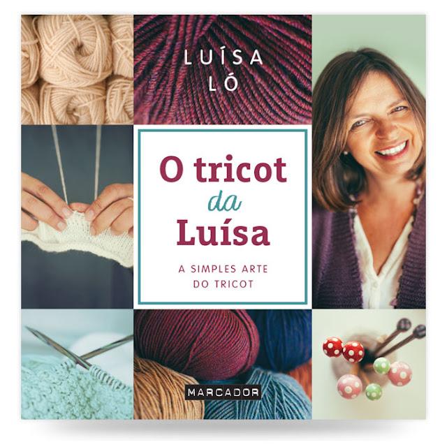 O tricot da Ló - Livraria cá de casa