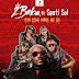 2Baba feat. Sauti Sol - Oya Come Make We Go (Rap) [Download]