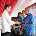 Presiden Serahkan 3.331 Sertifikat Tanah di Jayapura