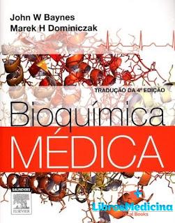 Bioquímica Médica - Baynes - 4ª Edición