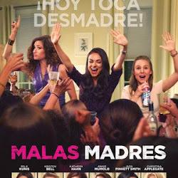 Poster Bad Moms 2016