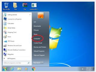 Windows 7 SP1 6合1 英文 EN + 安裝教學破解 @ 軟件集中 :: 痞客邦