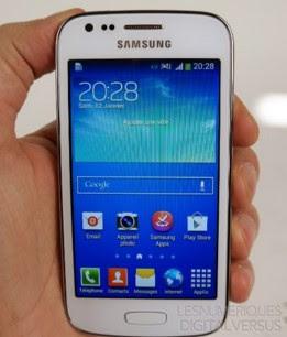 Cara Install Ulang Atau Flashing Hp Samsung Galaxy Ace 3 GT-S7270