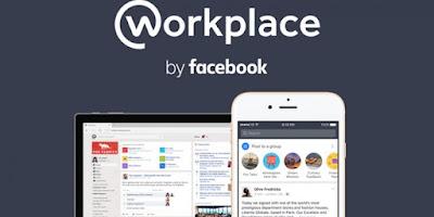 Facebook Resmi Luncurkan Workplace, Media Sosial untuk Kalangan Perusahaan