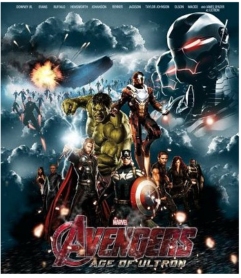 free the avengers movie - photo #35
