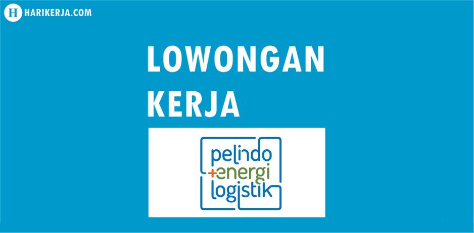 Lowongan Kerja PT Pelindo Energi Logistik