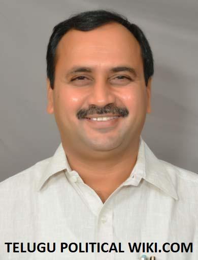 Alla Rama Krishna Reddy(Rk)