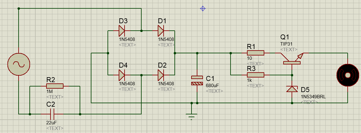 Circuito Ups 12v : Circuito ups v conversor dc ac para simples e potente