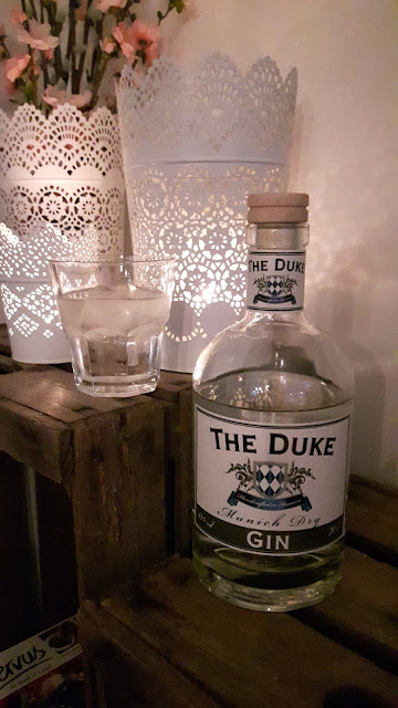 Cocktailabend mit The Duke Gin