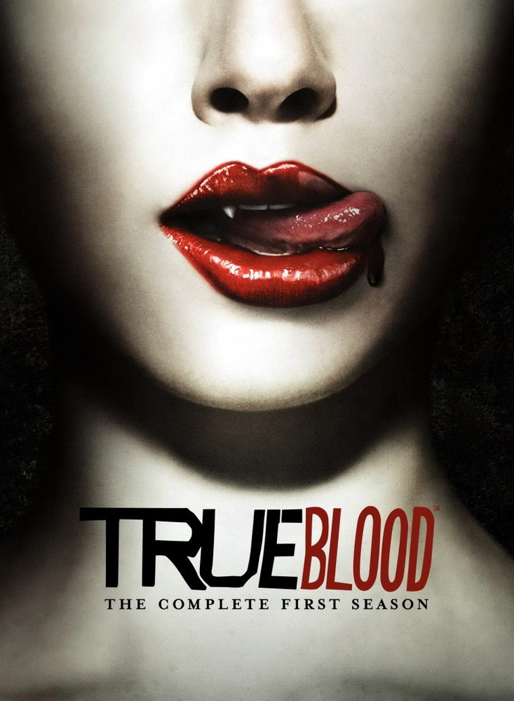 True Blood 2008: Season 1 - Full (12/12)
