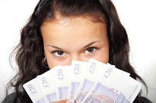 Blog bisa menghasilkan uang