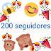Hablemos de... ¡¡200 SEGUIDORES EN EL BOG!!