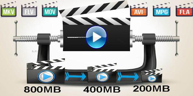 3 مواقع لضغط الفيديو اون لاين مع الحفاظ على جودته