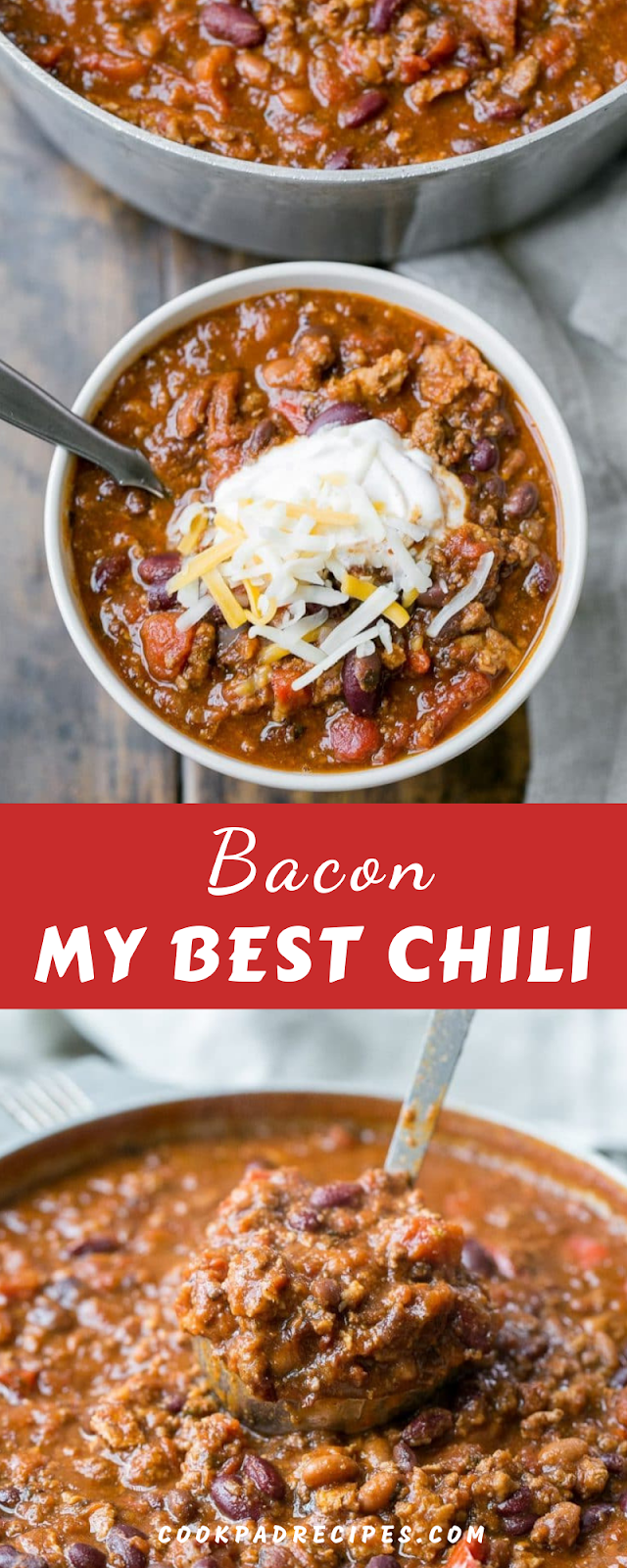 MY BEST CHILI