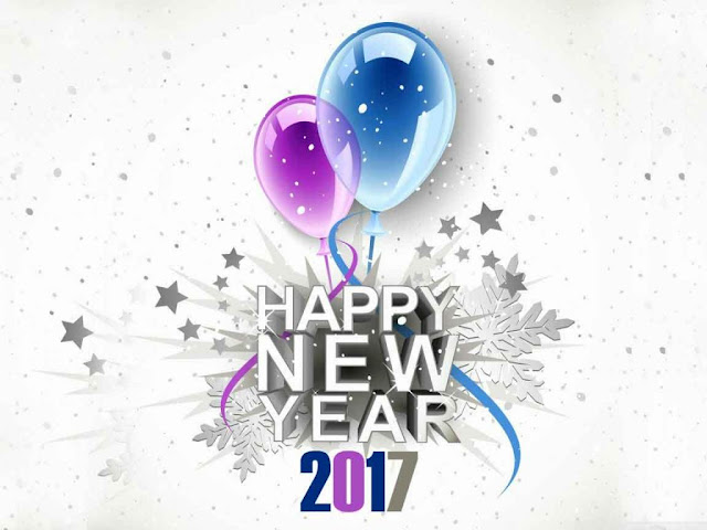 happy new year 2017 wishes for friends gif