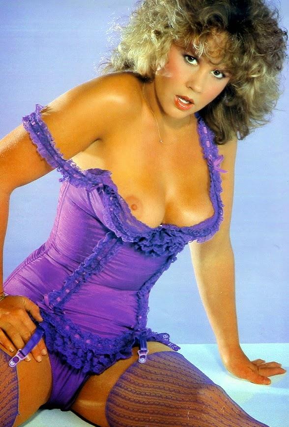 Linda Blair desnuda exorcista