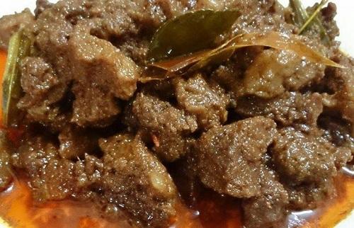Resepi Rendang Daging Best!!
