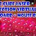 Magic Cube Laser Keyboard Review // Teclado Laser Para Android, iOS, WP ,PC, PS3 y Mas [Español MX]