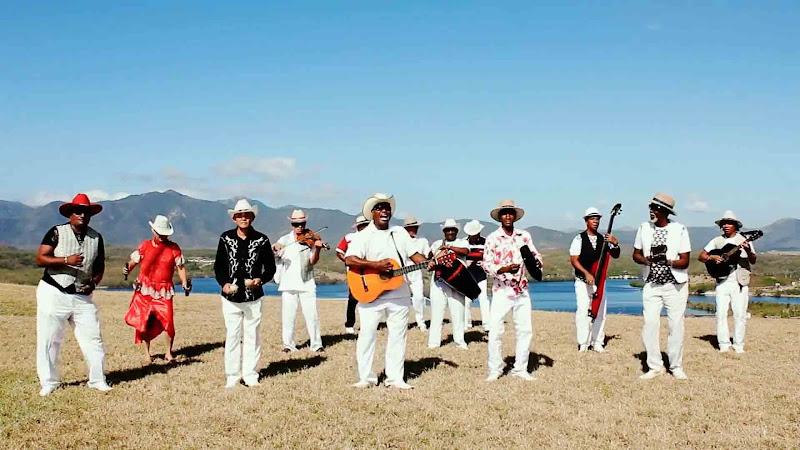 Septeto Sol y Son - ¨La Merenguera¨ - Videoclip - Dirección: Aramis Fonseca. Portal Del Vídeo Clip Cubano