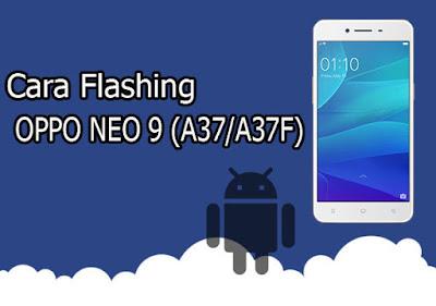 Saya menciptakan Artikel ini lantaran ada teman yang Handphonenya mendapati kerusakan berupa Ha Cara Flash Oppo Neo 9 (A37/A37F) 100% Berhasil Via Sp Flashtool