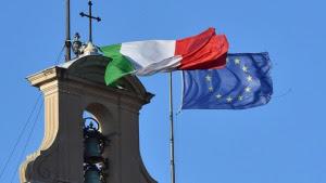 Ο οίκος Moody's υποβάθμισε την Ιταλία από το Baa2 στο Baa3