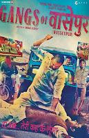 Gangs of Wasseypur. Parte 1 (2012) online y gratis