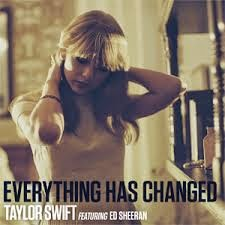 Ed Sheeran Lyrics - Everything Has Changed www.unitedlyrics.com