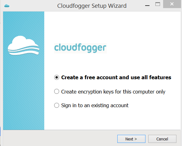 How to encrypt your files before uploading to Cloud Storage using CloudFogger