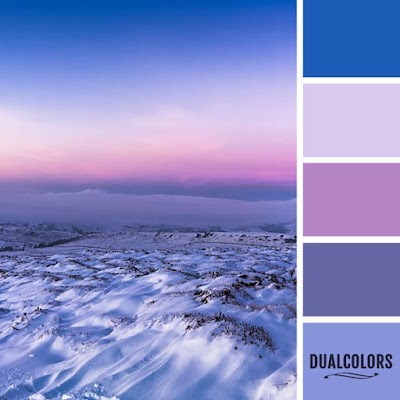 Color Paleta 86
