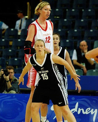 The Polish People Are Tall So Its No Surprise They Produced Third Tallest Woman In World Born 1974 Malgorzata Grew To Be 7ft 2inches 218cm