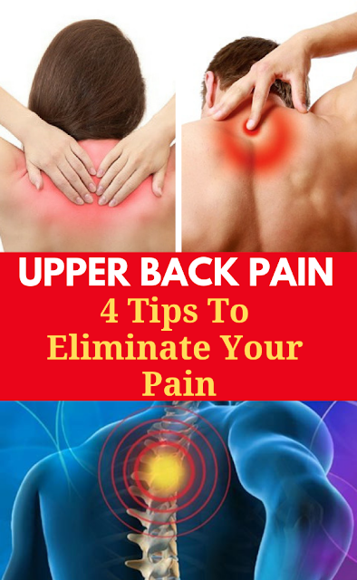 Tips To Eliminate Your Pain