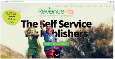 RevenueHits - GainByBlog